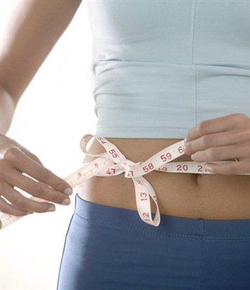 Как дыханием похудеть