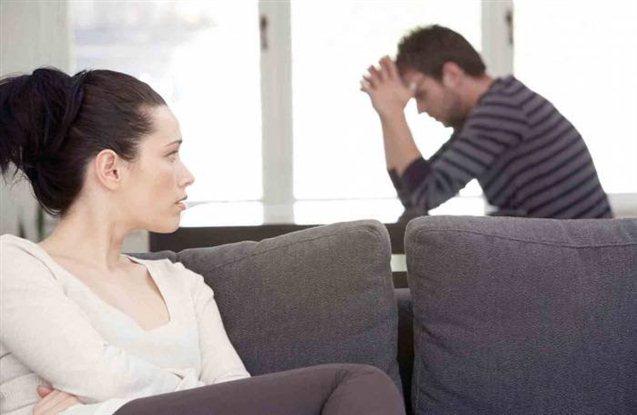 Сценарии общения с бывшим мужем фото