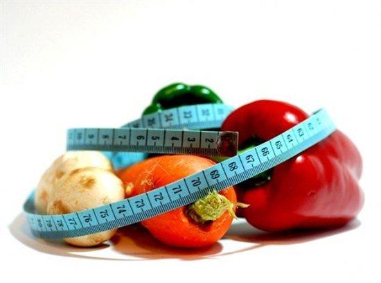 На сколько можно похудеть принимая слабительные
