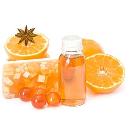 Польза апельсиновое масло для лица фото