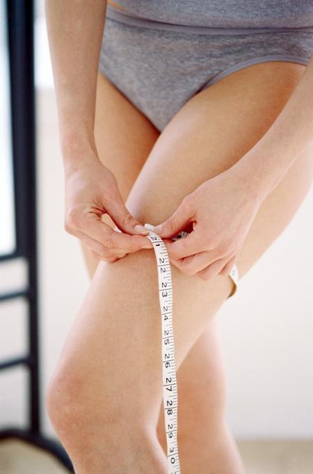 как реально похудеть за месяц