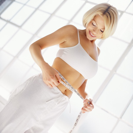 Как похудеть за неделю на 3, 5, 10, 15кг в домашних условиях?