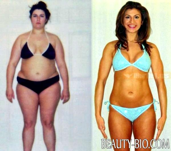 похудеть за 1 месяц на 15 кг