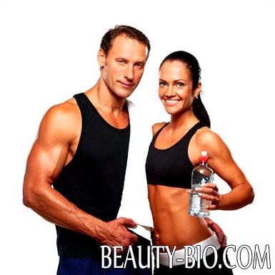 Диета для наращивания мышц
