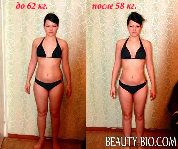 Диета для похудения на 5 кг за неделю