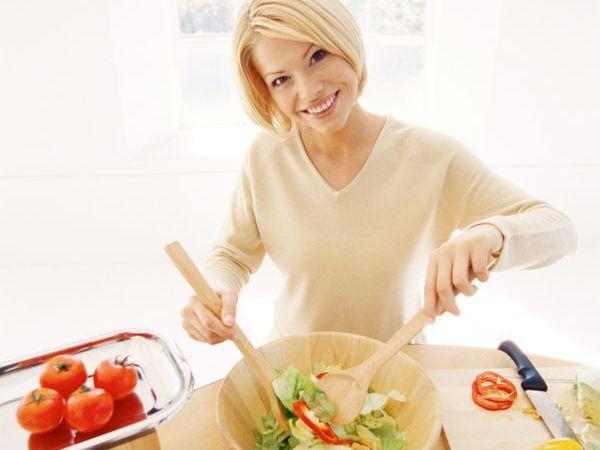Диета от целлюлита: как питаться правильно