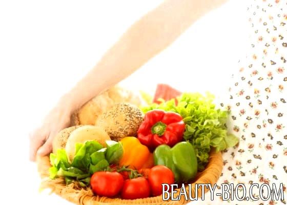 Диета при ожирении печени