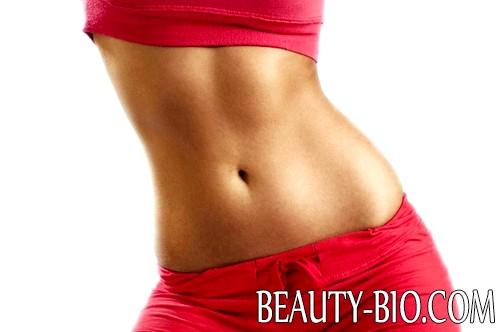 как убрать жир со спины у мужчин