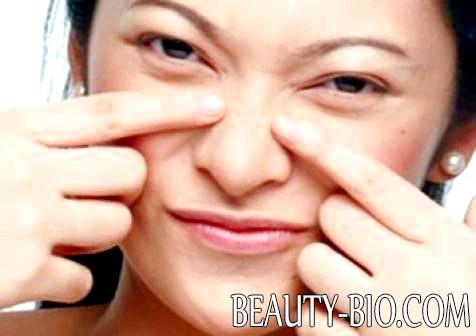 Как хорошо очистить лицо в домашних условиях