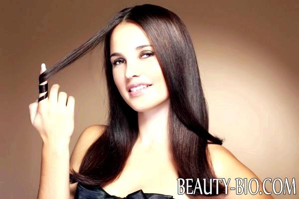Как оригинально уложить волосы