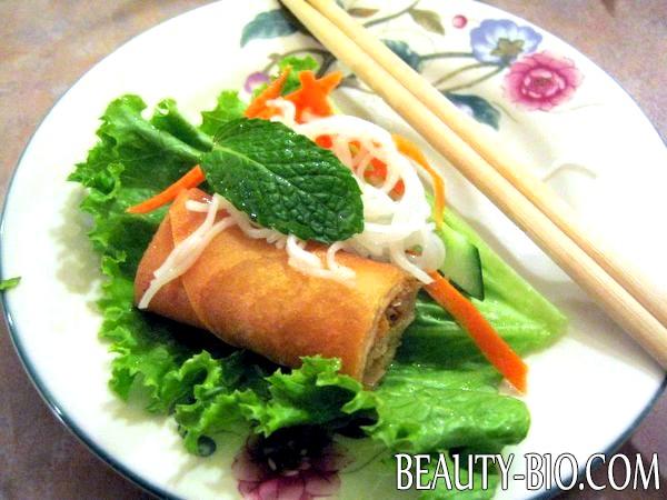 Как похудеть на китайской диете
