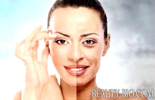 Как правильно делать пилинг лица в домашних условиях и в салоне красоты