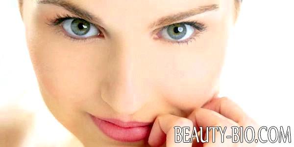 Как сделать кожу красивой?