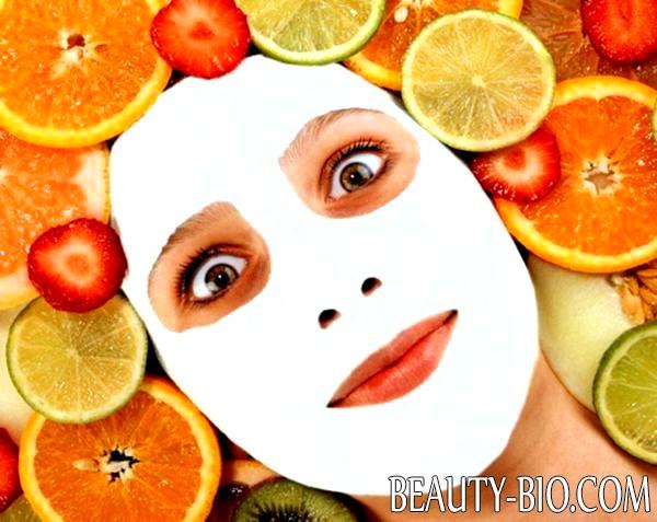 Классификация масок для лица
