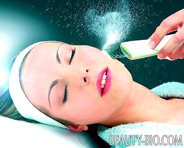Маски для лица в летнее время – залог сияния кожи