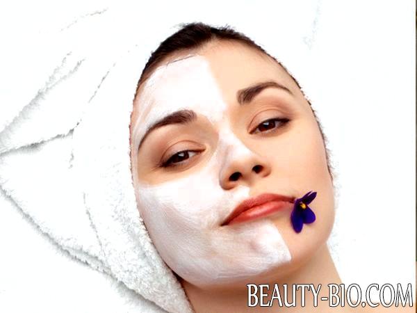 Натуральные противовоспалительные маски