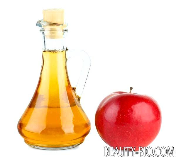 Похудение при помощи яблочного уксуса