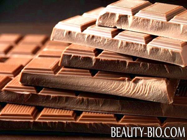 Похудеть при помощи шоколада, возможно ли это?