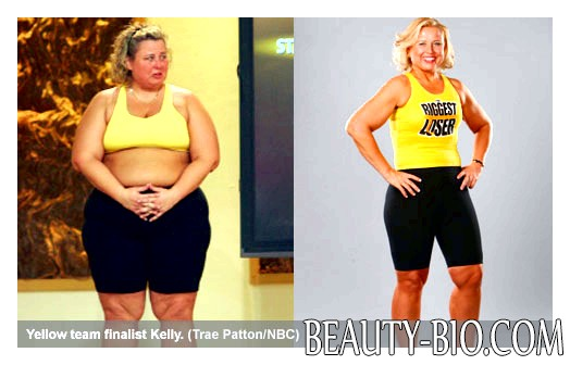 похудеть на 30 кг за 3 месяца