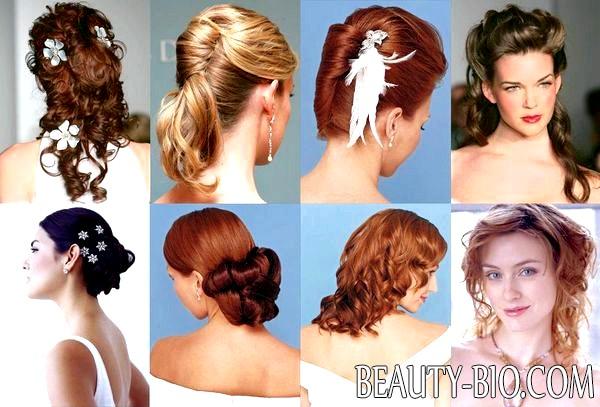 Свадебный макияж для рыжей невесты