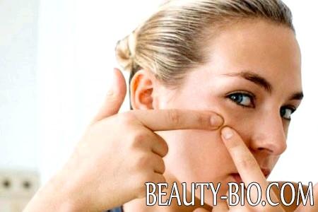 Причины возникновения и лечение жировиков на лице