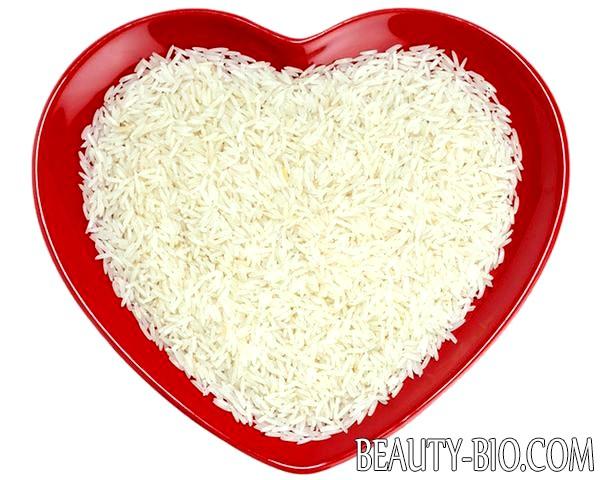 Удивительно полезная рисовая диета