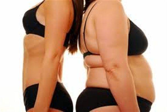 как сжечь жир с живота если худой
